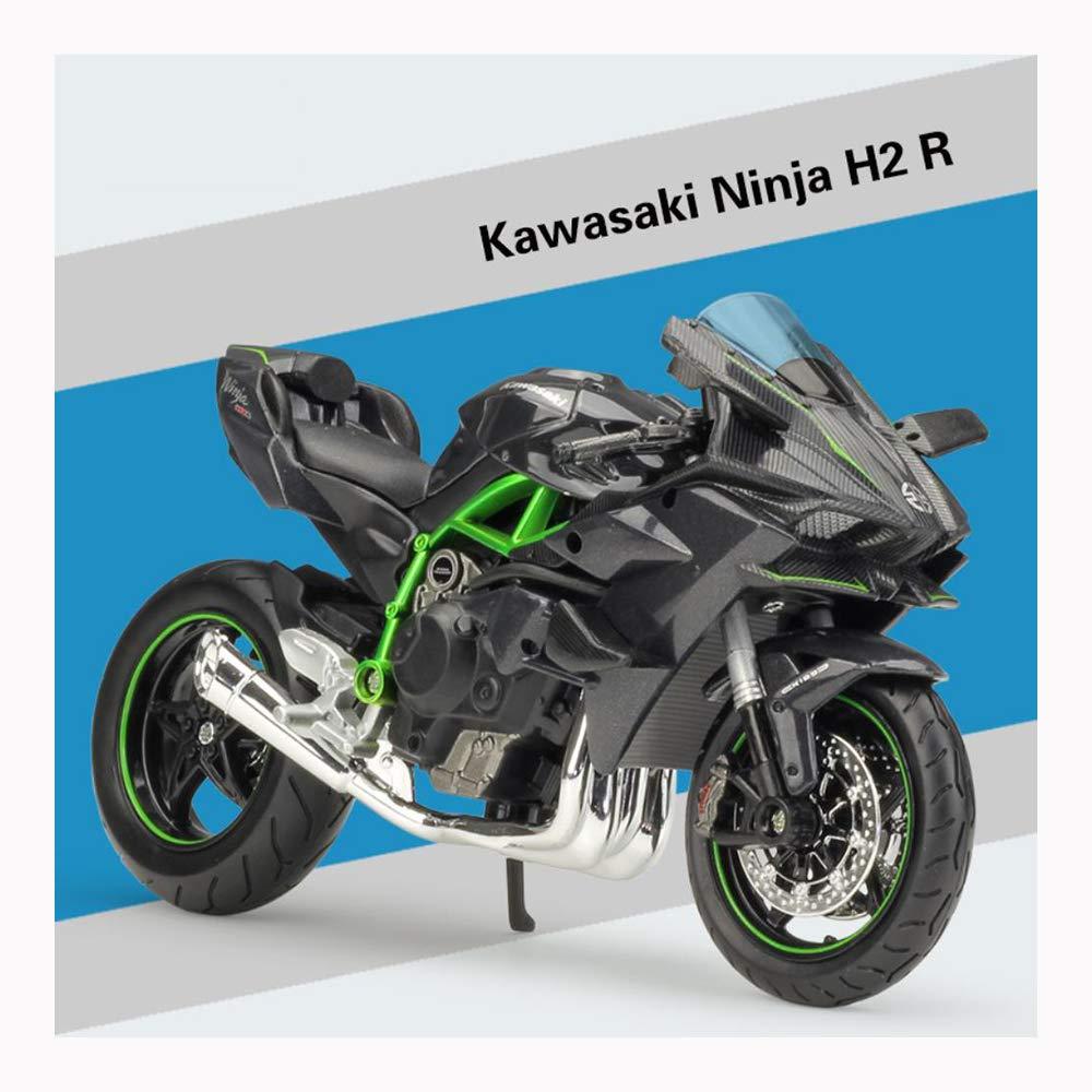 Sunta 1:12 Kawasaki Ninja Kawasaki Ninja H2R Modelo de ...