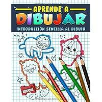 Aprende a dibujar: Introducción sencilla al dibujo: Guía