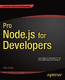 Pro Node.js for Developers