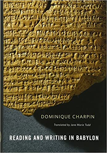How to write in babylonian