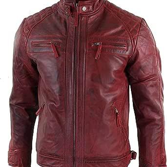 Biker Jacket For Men
