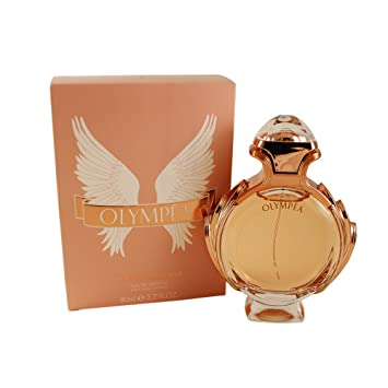 43edd4374 Paco Rabanne Olympea - EDP Spray, 80 ml: Amazon.es: Belleza
