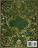 Grimoire: Magickal Book of Shadows For Recording