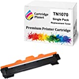 Cartridge Planet Compatible Toner Cartridge for Brother TN-1070 TN1070 (1,000 Pages) for Brother DCP1510 HL1110 HL1210W…