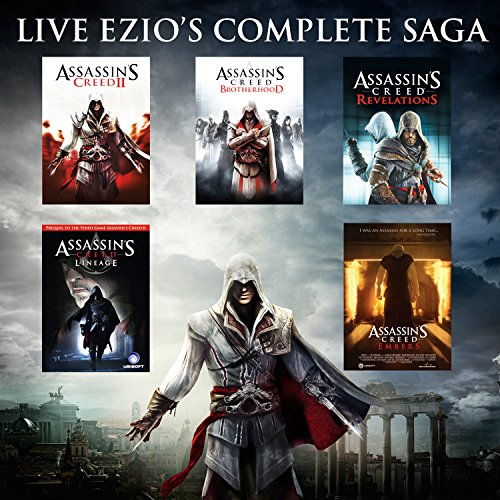 Assassin S Creed The Ezio Collection Xbox One Buy