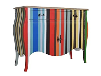 Credenza Moderna Vintage : Antyki24 vintage credenza in legno moderna cassettiera armadio retro