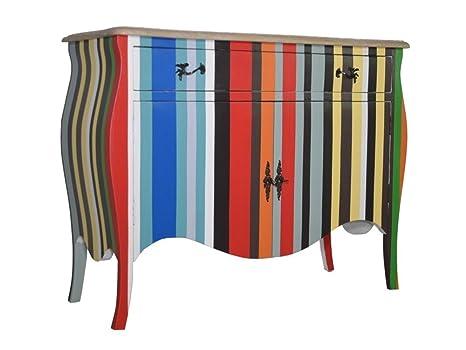 Credenza Moderna Vintage : Antyki vintage credenza in legno moderna cassettiera armadio