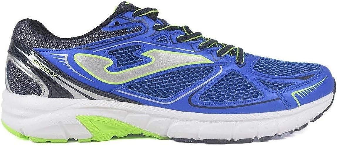Zapatillas Deportivas para Hombre Joma Vitaly Men 904 Azul-Marino - Color - Royal, Talla - 43: Amazon.es: Zapatos y complementos