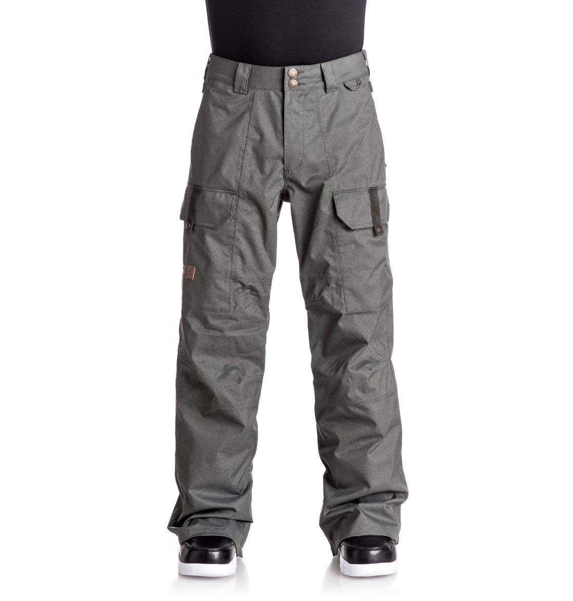 DC Shoes Code - Snow-Hose für Männer EDYTP03026 Dcshoes