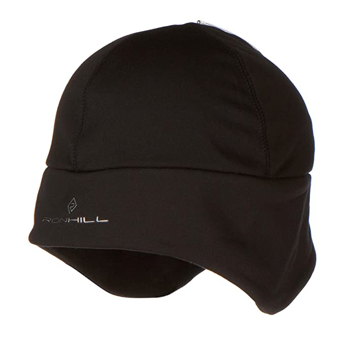 00a5f65e5b0 Ronhill LED Pro Beanie Running Hat - One  Amazon.ca  Clothing   Accessories