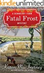 Fatal Frost (Dewberry Farm Mysteries...