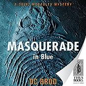Masquerade in Blue | D. C. Brod