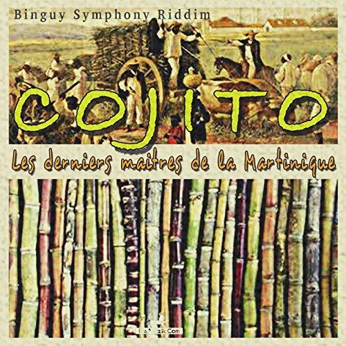 symphony riddim