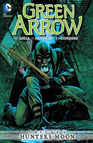Green Arrow Vol. 1: Hunters Moon