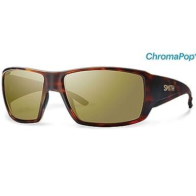 Smith Guía Elección - Gafas de Sol polarizadas CHROMAPOP +: Amazon.es: Ropa y accesorios