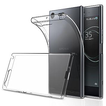 Simpeak Funda Sony Xperia XZ Premium 5.46