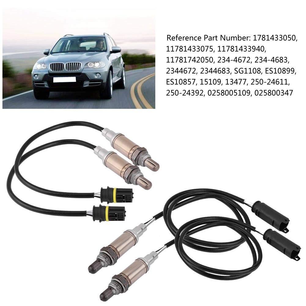For BMW E39 E46 323i 325ci 328i Z3 X3 Upstream O2 Oxygen Sensor 1781433050 New