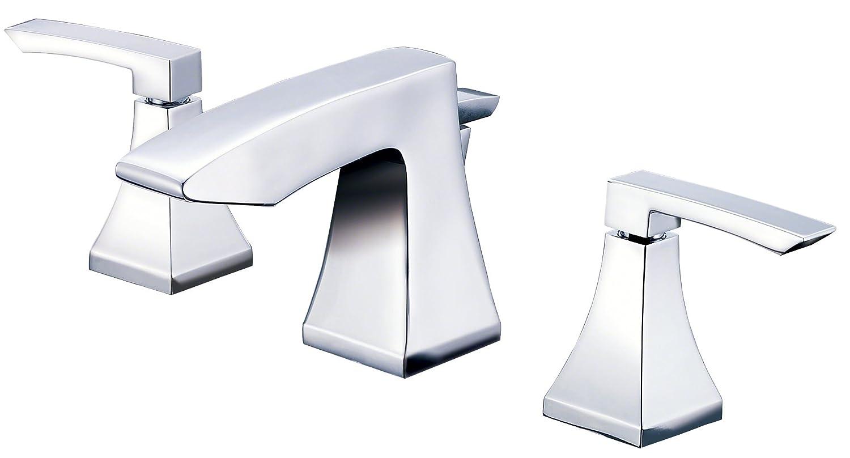 Danze D304136 Logan Square Two Handle Widespread Lavatory Faucet ...