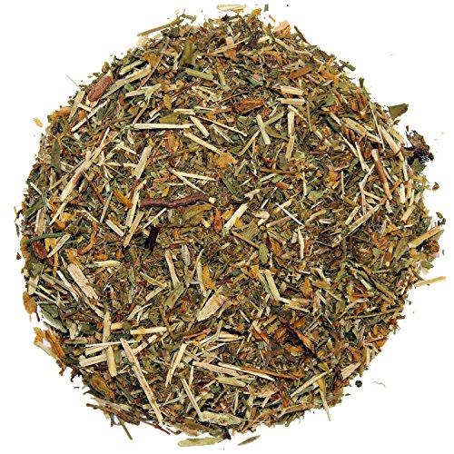 AKTION Johanniskraut-Tee -Bio, Kräutertee, lose (1 x 250g)