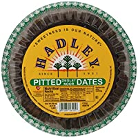 Dates Product
