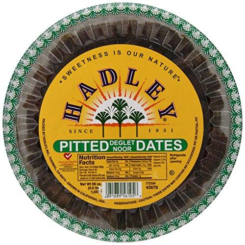 Best pitted dates deglet noor list