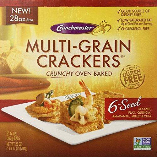 Multi Snack - 5