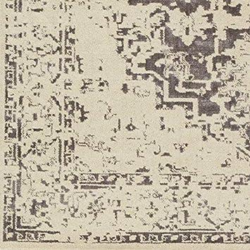 Kess InHouse BarmalisiRTB Thank You Black White Wall Tapestry 51 x 60