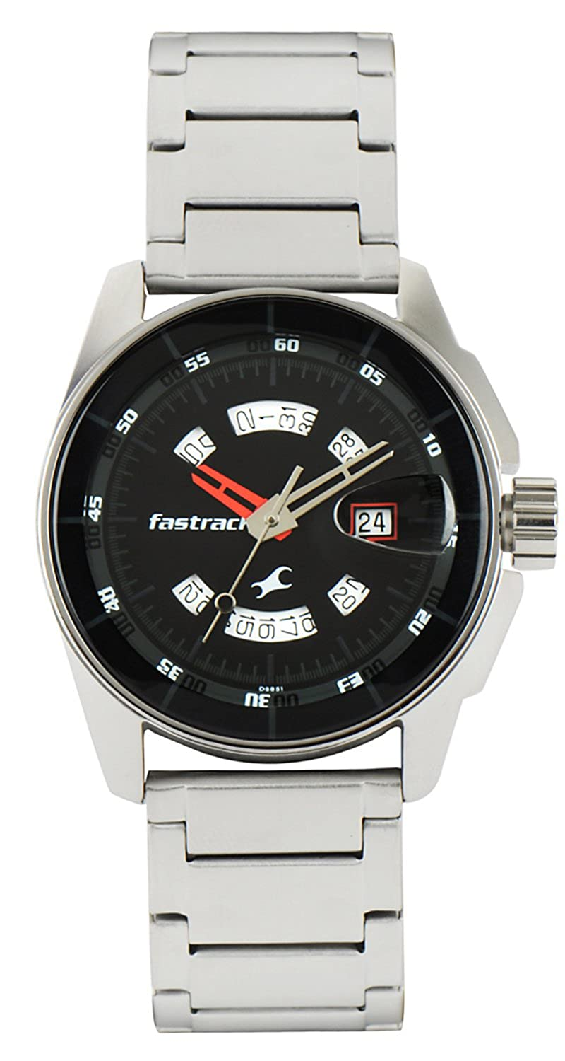 Fastrack watches for mens below 5000 in India 2020