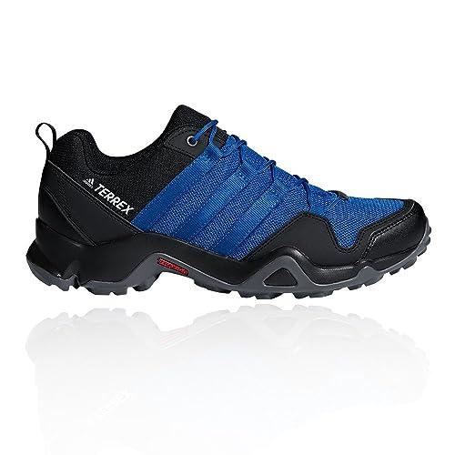 zapatillas montaña hombre adidas
