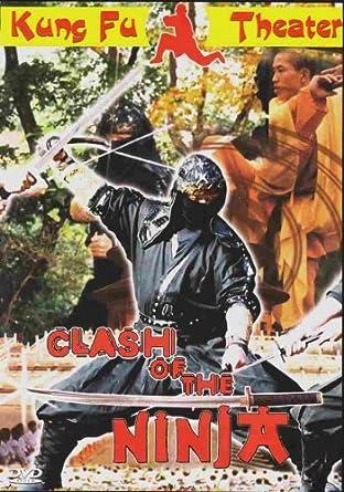 Amazon.com: Clash Of The Ninja (Dubbed In English): Paul ...