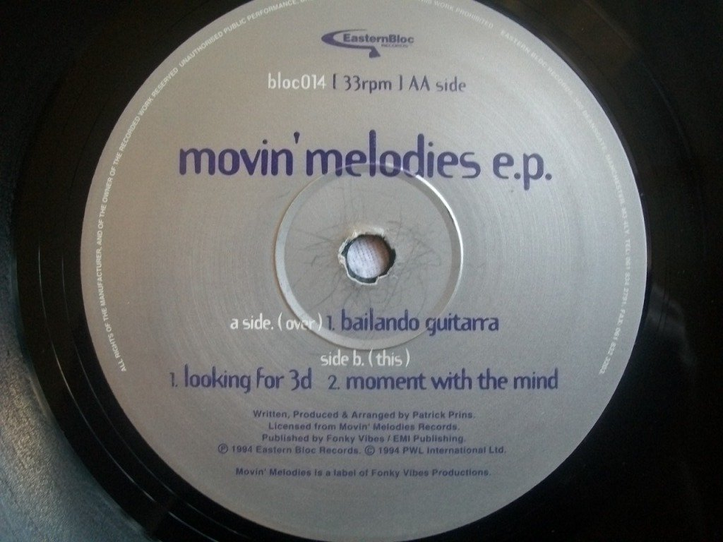 MOVIN MELODIES / BAILANDO GUITARRA: MOVIN MELODIES: Amazon.es: Música