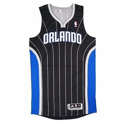 new product 5770c d8646 Amazon.com : adidas Orlando Magic NBA Black Official ...