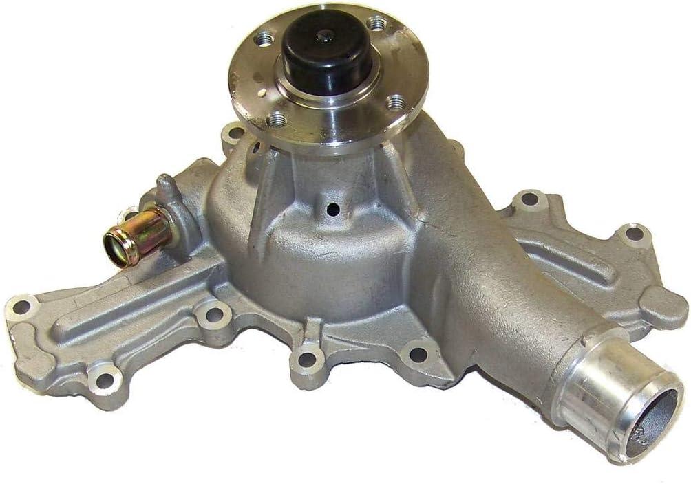 Explorer DNJ WP4023 Water Pump//For 1990-2000// Ford Mazda//Aerostar Ranger// 4.0L// OHV// V6// 12V// 245cid 4016cc B4000 Navajo