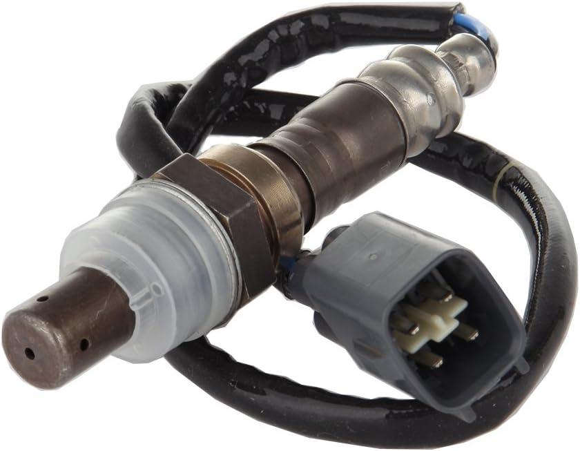 ECCPP 4pcs of Air/Fuel/Ratio/Oxygen Sensor Upstream Downstream SG368 234-9009 234-9021 Fit 2001-2003 for Toyota RAV4 2.0L
