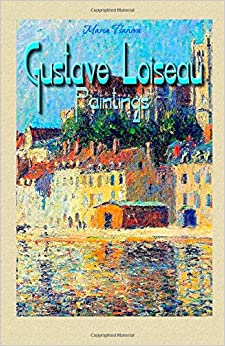 Book Gustave Loiseau: Paintings