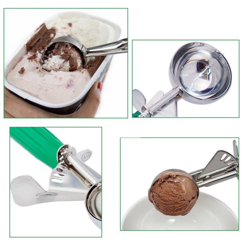 PAPAS ICECREAM Ice Cream Spoon