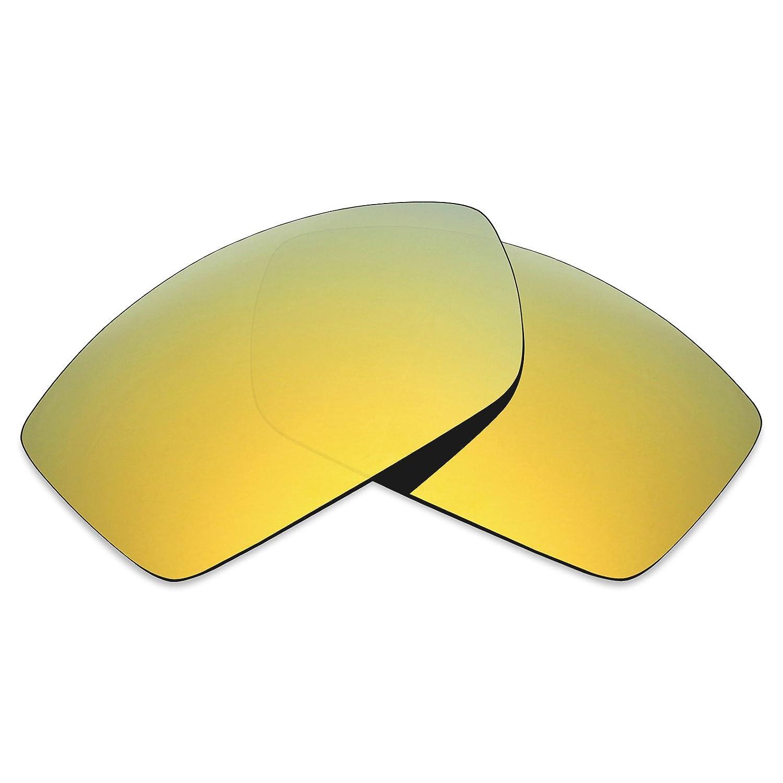 Mryok Replacement Lenses for Costa Del Mar Corbina Options