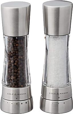 Best Salt & Pepper Mill Sets