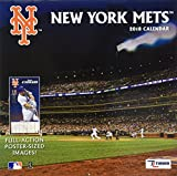 New York Mets 2018 Calendar