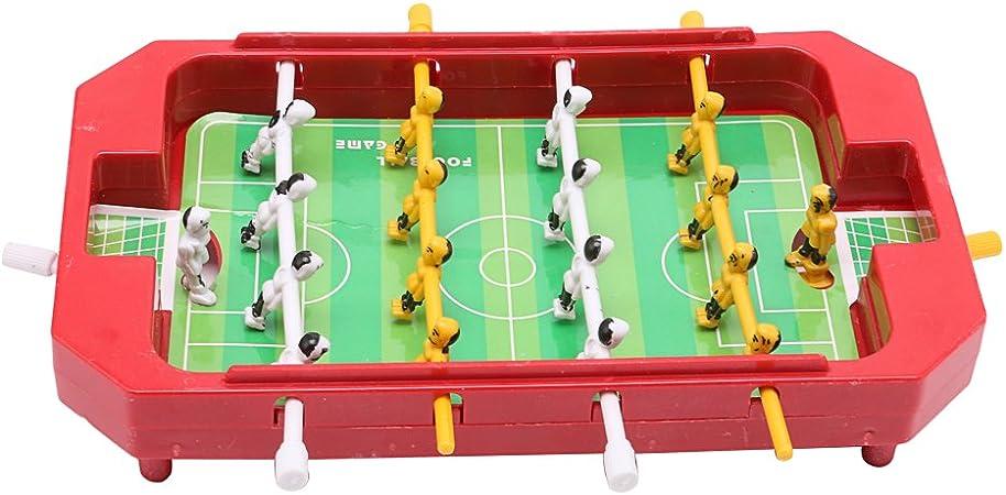 20123.5 cm Mini mesa Futbolín Fútbol Futbolín Junta máquina casa ...