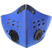 YuNo montaña Ciclismo máscara mascarilla antiniebla y bruma