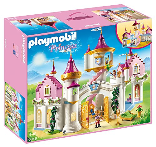 PLAYMOBIL® Grand Princess Castle