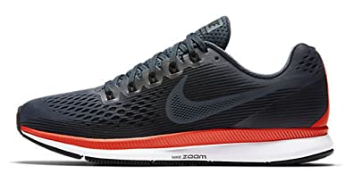 wholesale dealer cbcde 2a7b4 Image Unavailable. Image not available for. Color  NIKE Men s Air Zoom  Pegasus 34, Blue ...