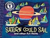 Saturn Could Sail, Laura Lyn DiSiena and Hannah Eliot, 1481414283