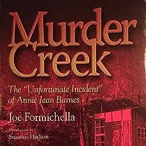 MURDER CREEK: THE