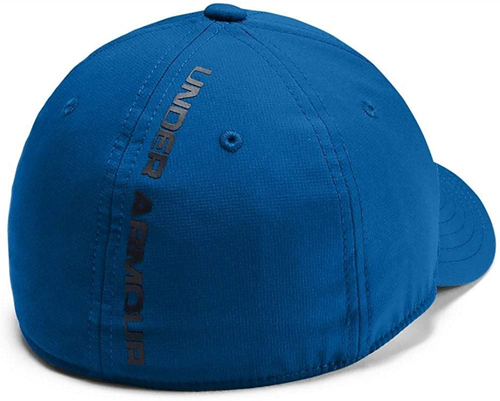 Youth X-Small//Small //Black Under Armour Boys Headline Hat 3.0 Teal Vibe 417