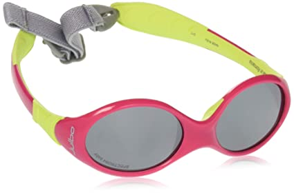 amazon com julbo looping i baby sunglasses, fuschia lime, 0 18image unavailable image not available for color julbo looping i baby sunglasses