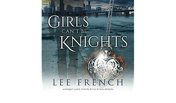 GIRLS CANT BE KNIGHTS 5D (Spirit Knights): Amazon.es: Lee ...