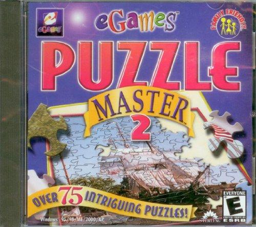 egames puzzle master - 1