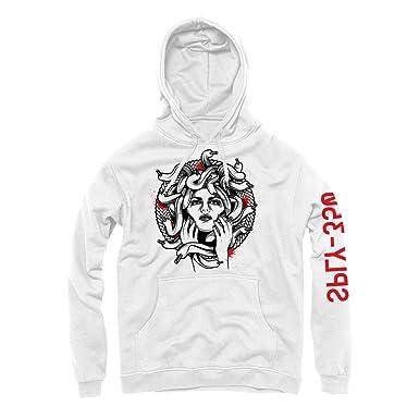 5c0f5848fef98d ... adidas yeezy hoodie Amazon.com  Yeezy Boost 350 Zebra ...